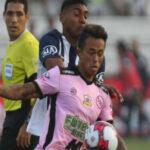 Sport Boys iguala 1-1 con Alianza Lima por la fecha 2 del Torneo Clausura