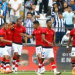 Torneo Clausura: Comentario, resultados y tabla de posiciones de la fecha 8