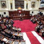 Congreso rechaza amenaza FIFA de suspender a la Federación Peruana de Fútbol