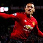 Liga Premier: Alexis Sánchez dio el triunfo al Manchester United por la fecha 8
