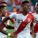 Estados Unidos vs Perú: Cambio de horario del partido de la bicolor