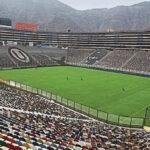 Gremco oficializa la propiedad del estadio Monumental a favor de Universitario