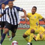 Comerciantes Unidos cuarto en el Torneo Clausura al vencer 1-0 a Alianza Lima