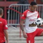 Selección peruana: Gallese y Callens practicaron en Miami con la bicolor
