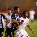 Alianza Lima gana el clásico 2-1 a Universitario por la fecha 12 del Clausura