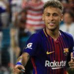 Neymar tiene un acercamiento para su posible regreso al Barcelona
