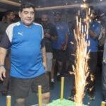 Diego Armando Maradona: El mundo del fútbol saluda el cumpleaños 58 de D10S