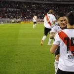 River Plate gana 3-1 a Independiente y está semifinales de la Copa Libertadores