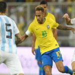 Brasil supera 1-0 a Argentina en discreto y deslucido partido en Arabia Saudí