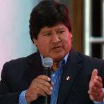 Edwin Oviedo pierde recurso por acusacion de asesinato de dirigentes sindicales