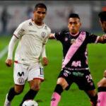 Sport Boys y Universitario igualan sin goles por la fecha 10 del Torneo Clausura