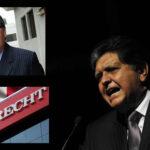 """Alan García pide """"la pena más alta"""" por corrupto para su exviceministro"""