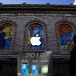 Tecnología: MacBook e iPad amplían y optiman pantallas tras estela del iPhone