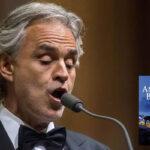 """""""Sí"""": Ingresa al mercado nuevo disco inédito de Andrea Bocelli en catorce años"""