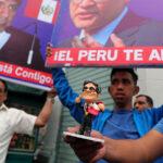 Fiscal que investiga a Keiko, nuevo icono popular anticorrupción en Perú
