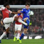 Premier League: Arsenal suma 10ª victoria seguida (3-1) ante Leicester City