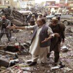 Al menos 3 muertos y 4 heridos en atentado en mercado en el este de Bagdad