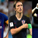 Balón de Oro: Messi, Neymar y Modric integran la lista de 30 candidatos