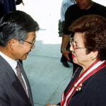 Fujimorismo quiere un fiscal de la Nación como Blanca Nélida