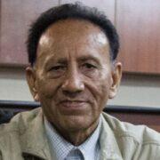 Carlos Ortiz Cornejo