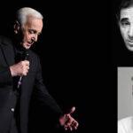 Charles Aznavour: Falleció a los 94 años mítico cantante francés
