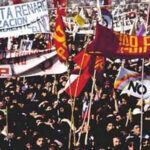 Miles de chilenos recuerdan 30 años del triunfo sobre Pinochet