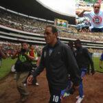 Cuauhtémoc Blanco: Exfutbolista asumió cargo de gobernador de Morelos