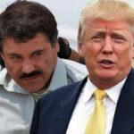 """Gobierno de EEUU pide desestimar cargo de empresa criminal contra """"El Chapo"""" Guzmán"""