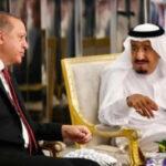 Turquía pide a Arabia Saudita extraditar alos 18 asesinos de Khashoggi para juzgarlos (VIDEO)