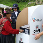 Elecciones 2018: 15 regiones a segunda vuelta para elegir gobernador