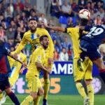 Liga Santander: Espanyol salta al 2º puesto al ganar de visita 2-0 al Huesca