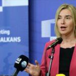 UE lamenta que no estén a salvo los periodistas de ningún lugar del mundo