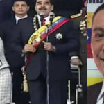 Venezuela: Se suicida concejal implicado en atentado a Nicolás Maduro