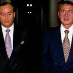 CIDH expresa preocupación por ley que liberaría a Fujimori y Montesinos