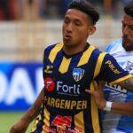 """Torneo Clausura: Sport Rosario podría perder por """"walk over"""" ante San Martín"""