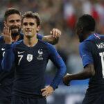 PSG: Antoine Griezmann podría ser el reemplazo de Neymar