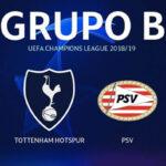 Champions League: Resultados, próximas fechas y clasificación del Grupo B