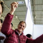 Ipsos: Flash electoral da como ganador a Jorge Muñoz con 32,4%