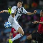 Champions League: Juventus con gol de Dybala derrota 1-0 al Manchester United