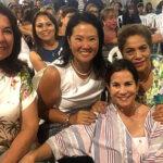 Fujimorismo no tendrá ningún regidor en Lima, ¡gracias Karina Calmet!