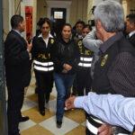 Juez anuncia este martes fallo de prisión preventiva contra Keiko