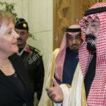 Alemania paraliza venta de armas a Arabia Saudita hasta esclarecer la muerte de Khashoggi
