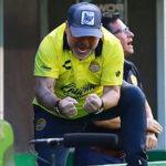 Los Dorados de Maradona vencen 1-0 al Zacatepec y entran a zona de liguilla