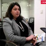 Directora de Odebrecht considera que lucha contra corrupción debe ser más amplia