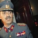 Vergüenza: Homenaje en Chile a condenado a 600 años de cárcel por violación de DDHH