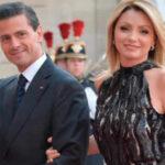 Presidente Enrique Peña Nieto y su esposa Angélica Rivera iniciaron proceso de divorcio (VIDEO)