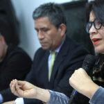 ANP exige cese de hostigamiento fiscal y judicial a periodista Paola Ugaz
