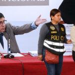 Vergüenza: Sacan a Richard Concepción de caso Keiko Fujimori
