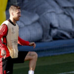 Real Madrid: Ramos pidió disculpas a Reguilón por agresión en entrenamiento