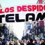 Juez argentino dicta la readmisión cautelar de 138 trabajadores de Télam